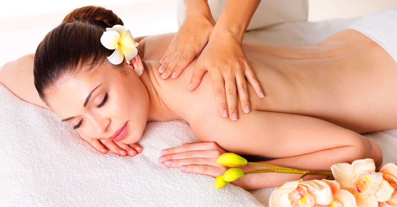Female Exotic Massage